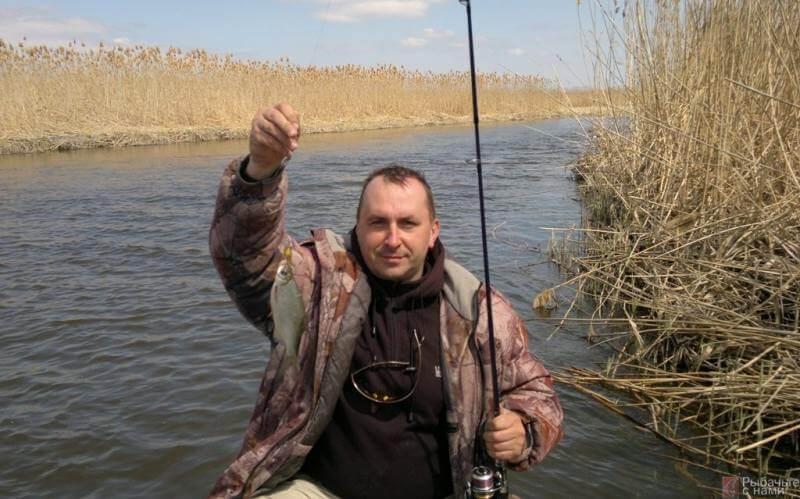 рыбалка на ахтубе раскаты