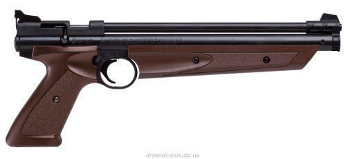 Американский пистолет Crosman