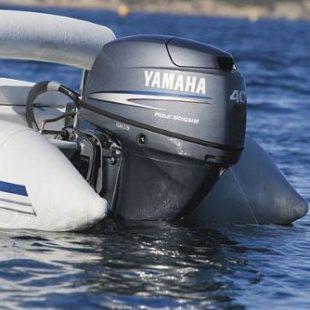 Моторы Yamaha для лодки