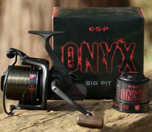 Обзор катушки ESP Onyx