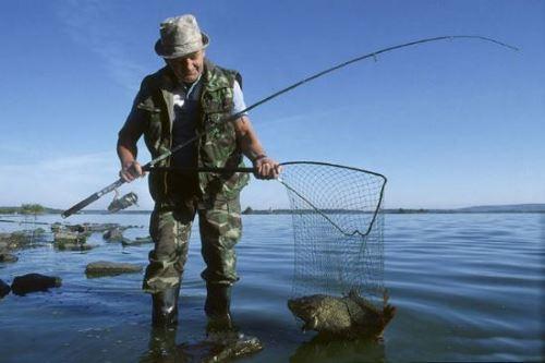 Самые рыбные места в Екатеринбурге