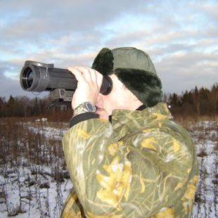 Как выбрать тепловизоры для охоты