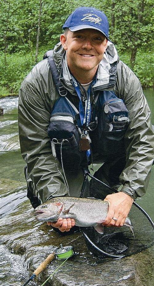 Что делать если рыба не клюет