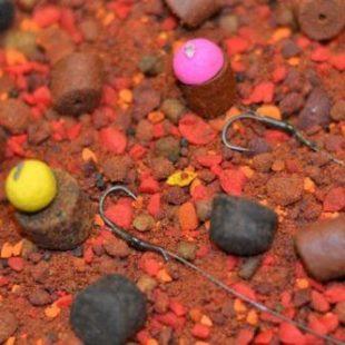Комбинация цветов бойлов