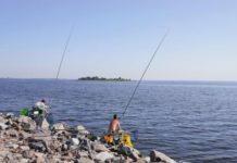 Как сделать удилище для ловли на поплавок эластичней