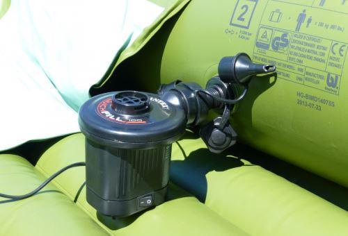 Как правильно выбрать электрический насос?