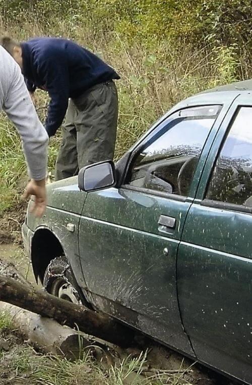 Как оборудовать автомобиль для поездки на рыбалку и охоту