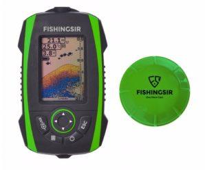 Эхолот FISHINGSI IP67