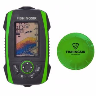 Эхолот FISHINGSI IP67