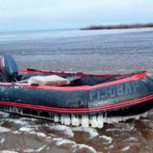 Секреты хранения лодки ПВХ