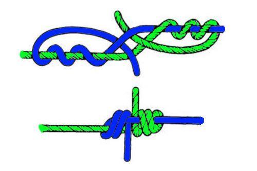 Как лучше привязать 2 или 3 поводка к основной леске