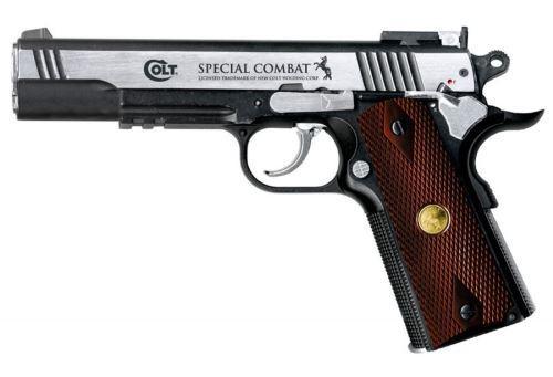 Какой пневматический пистолет выбирают для спортивных стрельб?