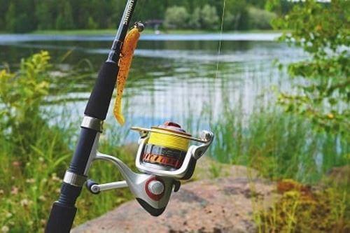 Ошибки начинающих рыбаков