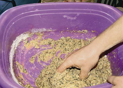 Как скомбинировать бойлы с гранулами
