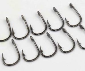 Крючки для ловли леща