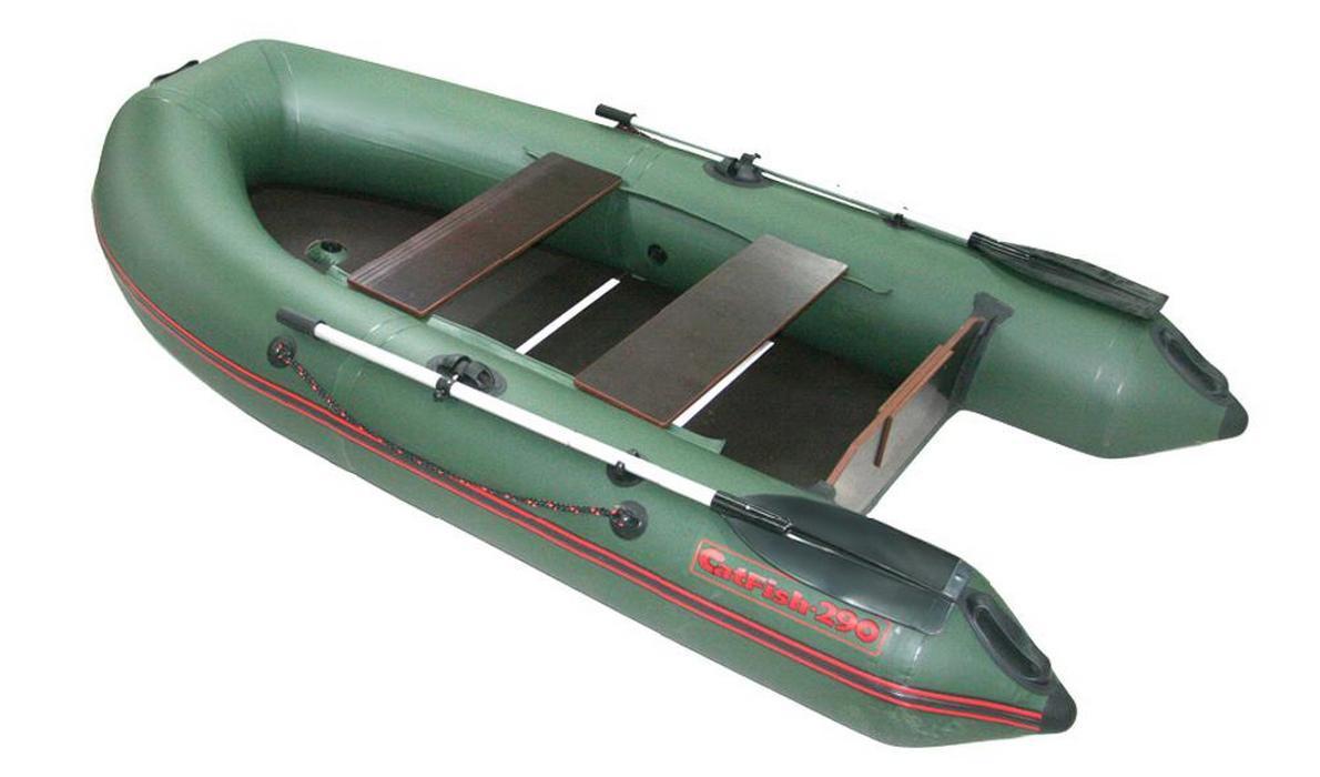 Как выбрать лодку под мотор