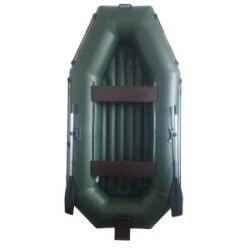 Как выбрать лодку из ПВХ для рыбалки и отдыха