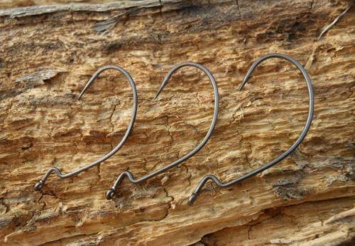 Крючки на отводной поводок