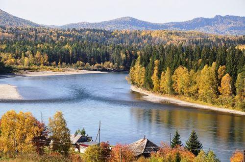 Малиновка