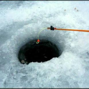 Диалоги о рыбалке №109. Окунь и щука. Зимняя рыбалка