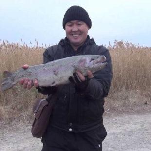 Диалоги о рыбалке №70. Рыбалка в Казахстане
