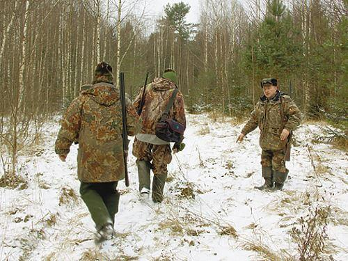 Нововведения в мониторинге охотничьи ресурсов