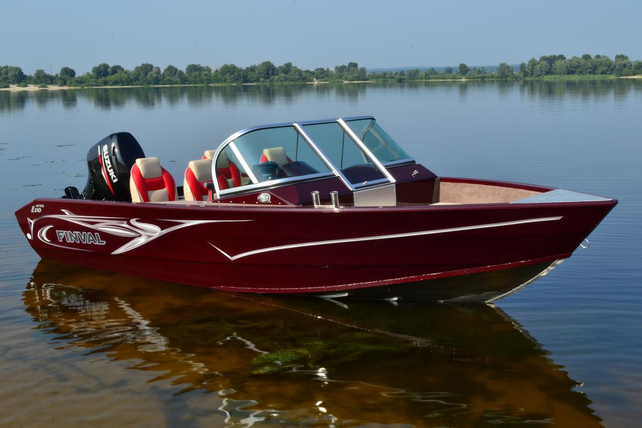 Советы по выбору мотора для лодки: на что стоит обращать внимание
