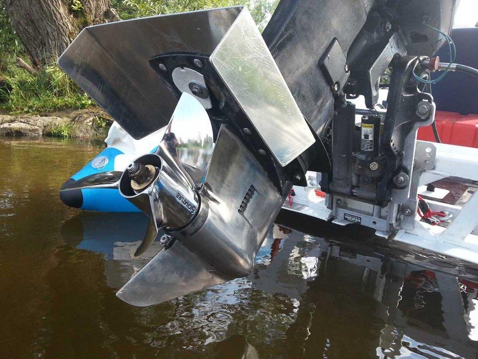 Как ремонтировать мотор на лодке