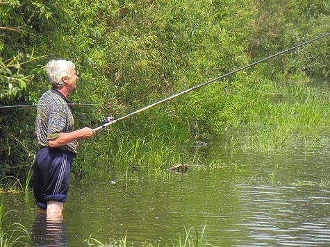 Уникальные и непривычные формы поплавков для рыбалки