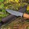 Разновидности ножей для охоты