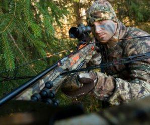 Тонкости и особенности охоты с арбалетом