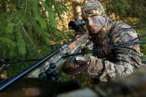 Особенности охоты с арбалетом