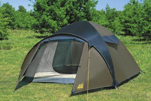 Палатка для экстремалов