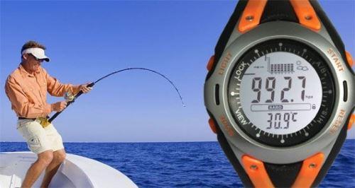 От чего зависит питание рыбы