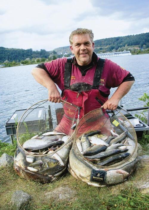 Рецепты уловистой прикормки для ловли плотвы на реке и озере