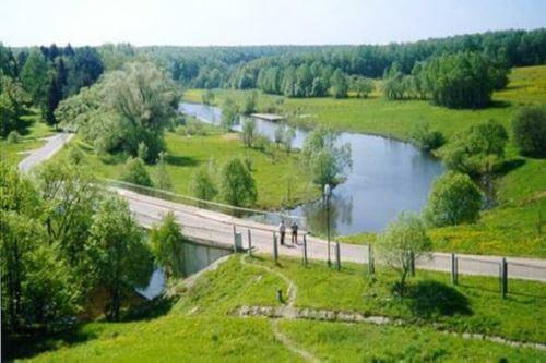 Бесплатные места для рыбалки вДомодедово