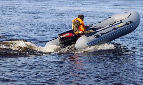 Советы по ремонту лодки