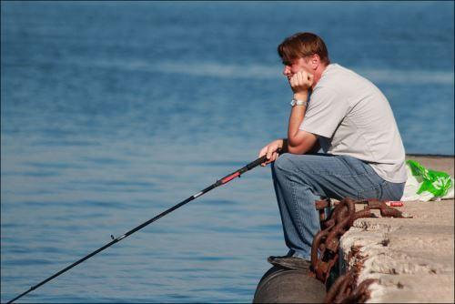 Что нельзя делать на рыбалке