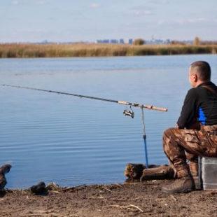 Самые рыбные места в Амурской области