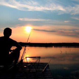 Самые рыбные места в Балашихе