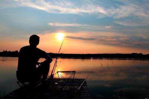 Где самые рыбные места в Балашихе