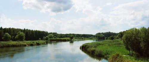 Бесплатные места для рыбалки вБелгородской области