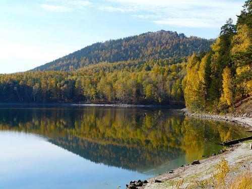 Бесплатные места для рыбалки вЧелябинской области