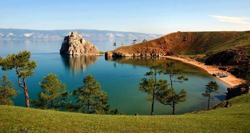 Бесплатные места для рыбалки в Иркутске
