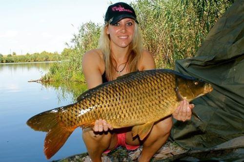 Какая рыба водитсявИвановской области