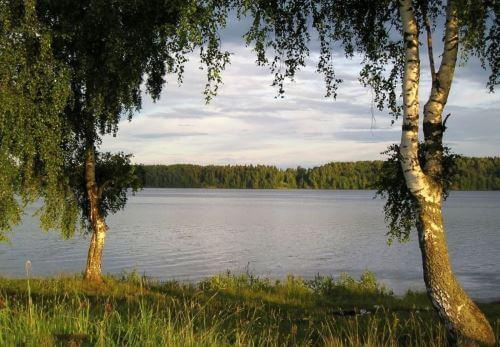 Бесплатные места для рыбалки вИвановской области