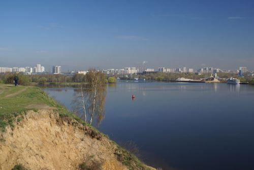 Бесплатные места для рыбалки в Жуковском