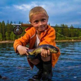 Самые рыбные места в Калининградской области