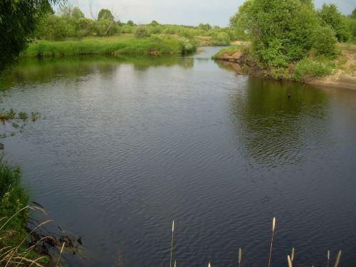 Бесплатные места для рыбалки вКировской области