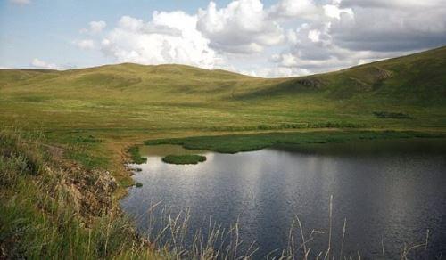 Бесплатные места для рыбалки вКурганской области
